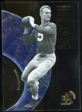 2013 Upper Deck Fleer Retro E-X Century #22 Paul Hornung