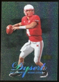 2013 Upper Deck Fleer Retro Flair Showcase Legacy Collection #LC80 Zac Dysert /150