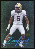 2013 Upper Deck Fleer Retro Flair Showcase Legacy Collection #LC85 Desmond Trufant /150
