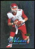 2013 Upper Deck Fleer Retro Flair Showcase Legacy Collection #LC97 Tyler Wilson /150