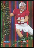 2013 Upper Deck Fleer Retro Fleer Focus Wondrous #W1 Andrew Luck