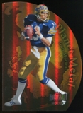 2013 Upper Deck Fleer Retro Metal Universe Planet Metal #PM2 Dan Marino