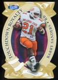 2013 Upper Deck Fleer Retro Ultra Touchdown Royalty #TK2 Barry Sanders