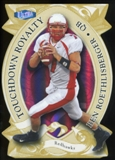 2013 Upper Deck Fleer Retro Ultra Touchdown Royalty #TK7 Ben Roethlisberger