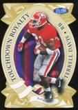 2013 Upper Deck Fleer Retro Ultra Touchdown Royalty #TK9 Terrell Davis