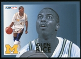 2013/14 Upper Deck Fleer Retro '92-93 Fleer Final Four Stars #12 Glen Rice