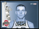 2013/14 Upper Deck Fleer Retro '92-93 Fleer Final Four Stars #17 Jerry Lucas