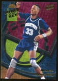 2013/14 Upper Deck Fleer Retro '93-94 Ultra Power in the Key #1 Alonzo Mourning