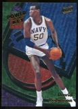 2013/14 Upper Deck Fleer Retro '93-94 Ultra Power in the Key #5 David Robinson
