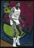 2013/14 Upper Deck Fleer Retro '93-94 Ultra Power in the Key #10 Karl Malone