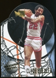 2013/14 Upper Deck Fleer Retro '95-96 Metal Universe Maximum Metal #15 Clyde Drexler