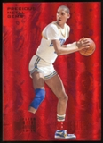 2013/14 Upper Deck Fleer Retro '95-96 Metal Universe Precious Metal Gems Red #248 Reggie Miller /150