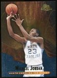 2013/14 Upper Deck Fleer Retro '95-96 SkyBox Premium Meltdown #M7 Michael Jordan