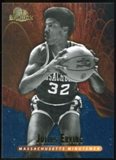 2013/14 Upper Deck Fleer Retro '95-96 SkyBox Premium Meltdown #M10 Julius Erving