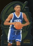 2013/14 Upper Deck Fleer Retro '96-97 SkyBox Premium Golden Touch #1 Grant Hill