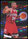 2013/14 Upper Deck Fleer Retro '96-97 SkyBox Premium Star Rubies #63 Corliss Williamson /150
