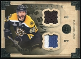 2013-14 Upper Deck Artifacts Horizontal Jerseys #35 Jaromir Jagr /36