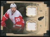 2013-14 Upper Deck Artifacts Horizontal Jerseys #75 Niklas Kronwall /36