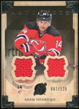 2013-14 Upper Deck Artifacts Jerseys #1 Adam Henrique /125