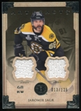 2013-14 Upper Deck Artifacts Jerseys #35 Jaromir Jagr /125