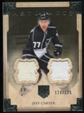 2013-14 Upper Deck Artifacts Jerseys #39 Jeff Carter /125