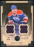 2013-14 Upper Deck Artifacts Jerseys #43 Jordan Eberle /125