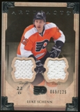 2013-14 Upper Deck Artifacts Jerseys #51 Luke Schenn /125