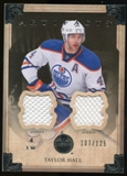 2013-14 Upper Deck Artifacts Jerseys #93 Taylor Hall /125