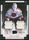 2013-14 Upper Deck Artifacts Jerseys #101 Bernie Parent G /125