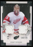 2013-14 Upper Deck Artifacts Jerseys #114 Jim Howard G /125