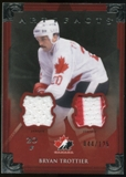 2013-14 Upper Deck Artifacts Jerseys #127 Bryan Trottier TC /125