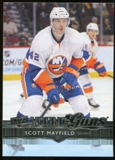 2014/15 Upper Deck #234 Scott Mayfield YG RC