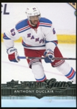 2014/15 Upper Deck #236 Anthony Duclair YG RC