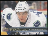 2014/15 Upper Deck Canvas #C84 Alexandre Burrows
