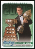 2014/15 Upper Deck Hockey Heroes #HH76 Martin St. Louis