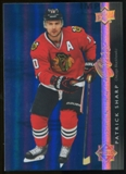 2014/15 Upper Deck Shining Stars Royal Blue #SS35 Patrick Sharp
