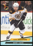 2012/13 Upper Deck Fleer Retro 1992-93 Ultra #922 Patrice Bergeron