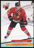 2012/13 Upper Deck Fleer Retro 1992-93 Ultra #925 Jonathan Toews