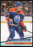 2012/13 Upper Deck Fleer Retro 1992-93 Ultra #9210 Ryan Nugent-Hopkins