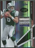 2009 Absolute Memorabilia #205 Mark Sanchez Rookie Laundry Tag #1/1