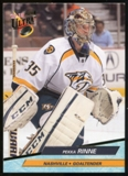 2012/13 Upper Deck Fleer Retro 1992-93 Ultra #9216 Pekka Rinne