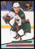 2012/13 Upper Deck Fleer Retro 1992-93 Ultra #9218 Zach Parise