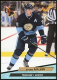 2012/13 Upper Deck Fleer Retro 1992-93 Ultra #9220 Evgeni Malkin
