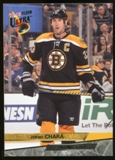 2012/13 Upper Deck Fleer Retro 1993-94 Ultra #931 Zdeno Chara