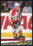 2012/13 Upper Deck Fleer Retro 1993-94 Ultra #934 Theoren Fleury