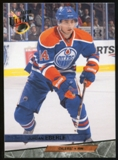 2012/13 Upper Deck Fleer Retro 1993-94 Ultra #9310 Jordan Eberle