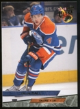 2012/13 Upper Deck Fleer Retro 1993-94 Ultra #9312 Taylor Hall