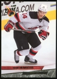 2012/13 Upper Deck Fleer Retro 1993-94 Ultra #9316 Adam Henrique