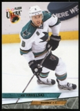 2012/13 Upper Deck Fleer Retro 1993-94 Ultra #9324 Joe Pavelski