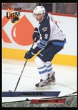 2012/13 Upper Deck Fleer Retro 1993-94 Ultra #9335 Evander Kane